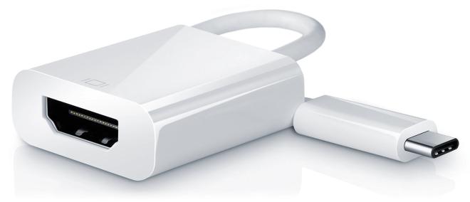 USB Typ-C auf HDMI-Adapter als Display-Dock-Alternative