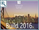 Microsoft BUILD 2016 - Bild 1