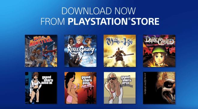 PS4-Abwärtskompatibilität: Die ersten acht PS2-Spiele