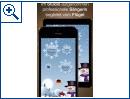 Weihnachts-Apps für Smartphones