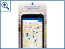 Weihnachts-Apps f�r Smartphones