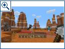 Minecraft: Konsolen-Update 18.8