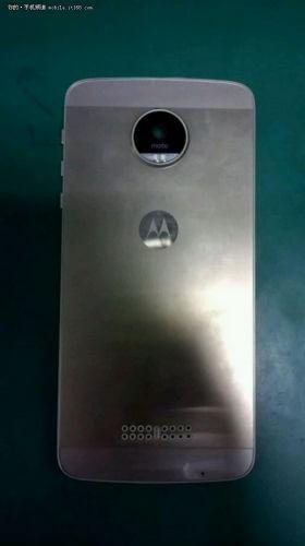 Motorola Moto X 4th Gen