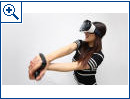 Samsung C-Lab-Projekte: Welt, Ring & TipTalk