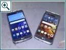 LG K7 und K10