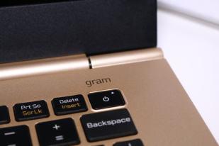 LG Gram 14z960
