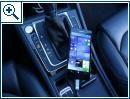 IAV Automotive: Cortana & Continuum im Armaturenbrett - Bild 4