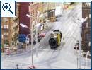 Street View: Miniatur Wunderland