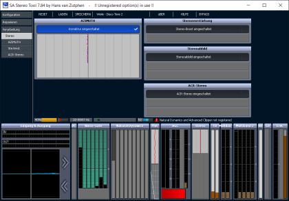 Stereo Tool - Qualität von Musikdateien verbessern Download