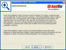 AntiVir PersonalEdition Classic v7.0