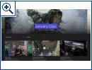 Xbox One: Update Januar 2016 - Bild 1