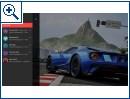 Xbox One: Update Januar 2016
