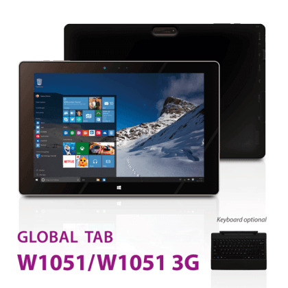 i-onik Global Tab W1051