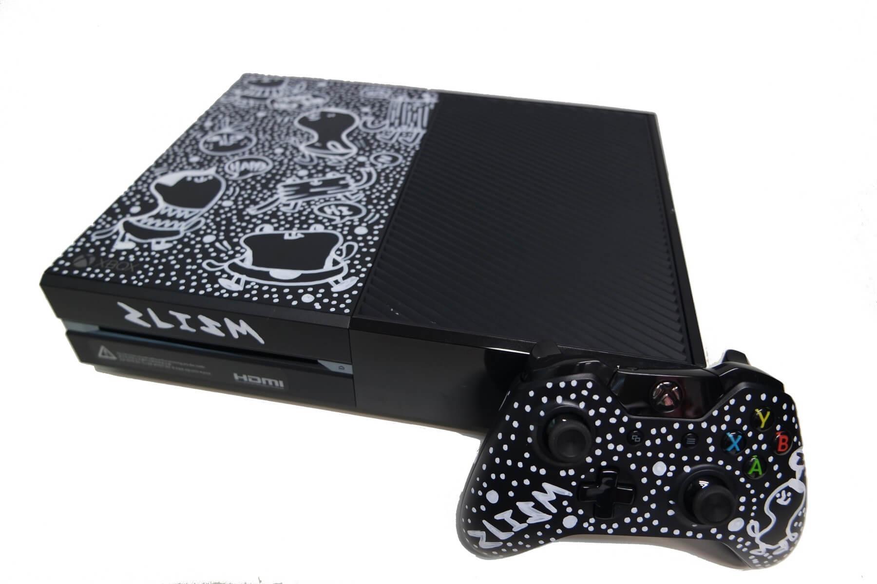 Xbox One Modelle