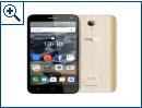 Alcatel One Touch Pop 4 Plus