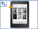 Amazon Kindle: Firmware Februar 2106