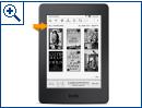 Amazon Kindle: Firmware Februar 2106 - Bild 3