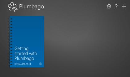 Microsoft Garage Plumbago
