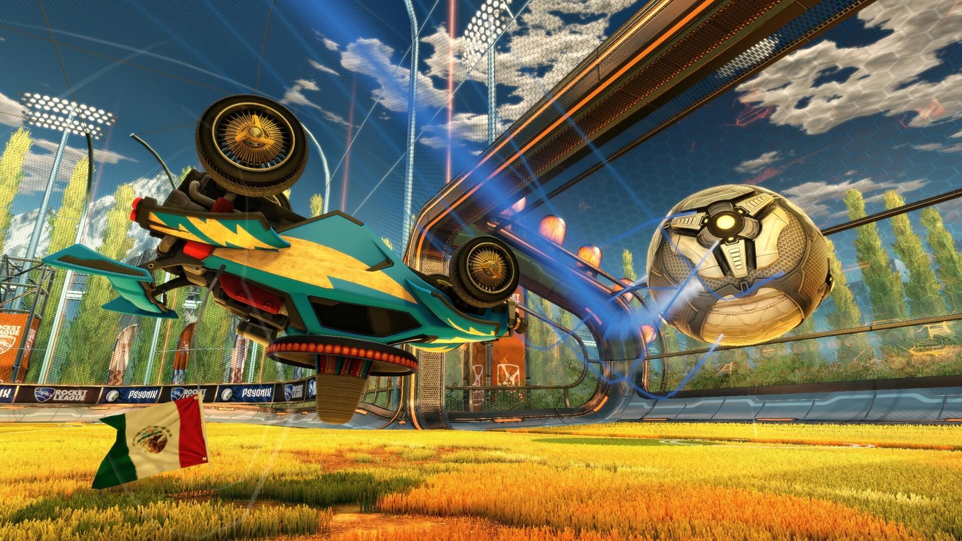 Microsoft Lässt XboxGamer Gegen PC Und PSZocker Antreten - Minecraft ps4 pc zusammen spielen