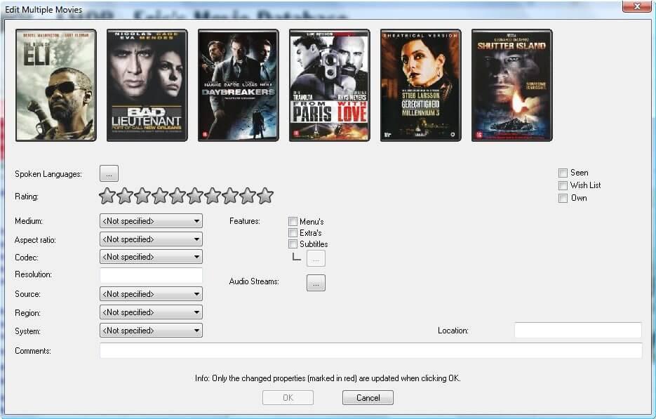 Kostenlos: Videokonverter für Mac OS X