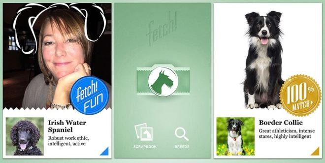 Microsoft Garage App Fetch!
