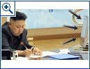 Kim Jong-un und die Macs