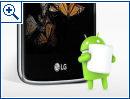 LG K8 LG-K350N