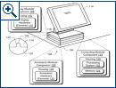 Microsoft patentiert modularen PC