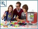Mattel: ThingMaker 3D Printer