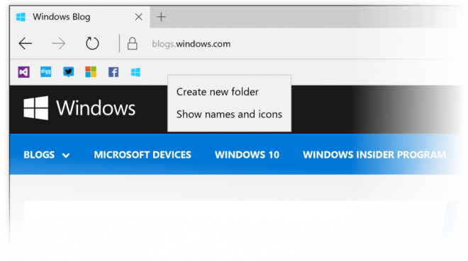 Windows Insider Build 14267