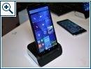 HP Elite X3 Hands-On