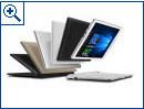 Alcatel Plus 10 2-in-1-Tablet mit Windows 10