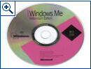 Windows Millenium CD Cover