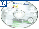 Windows Millenium CD Cover - Bild 4