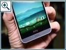 HTC Desire 530, 630 und 825
