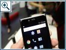 Obi Worldphone MV1 - Bild 3