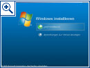 Windows Vista Build 5270 Deutsch