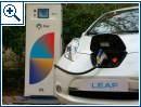 Nissan Leaf - Bild 2