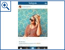 Instagram Beta für Windows 10 Mobile - Bild 1