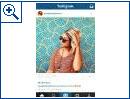 Instagram Beta für Windows 10 Mobile