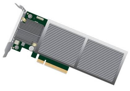 Seagate: 10-GB/s-SSD