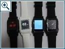 Schummel-Smartwatch für 50 Dollar
