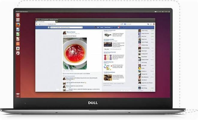 Dell XPS 13 2016 Developer Edition