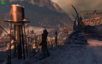 DirectX 12 Tomb Raider Update