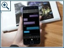 UMi Touch mit Windows 10 Mobile