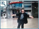 Razvan Eugen Gheorghe enttarnt sich