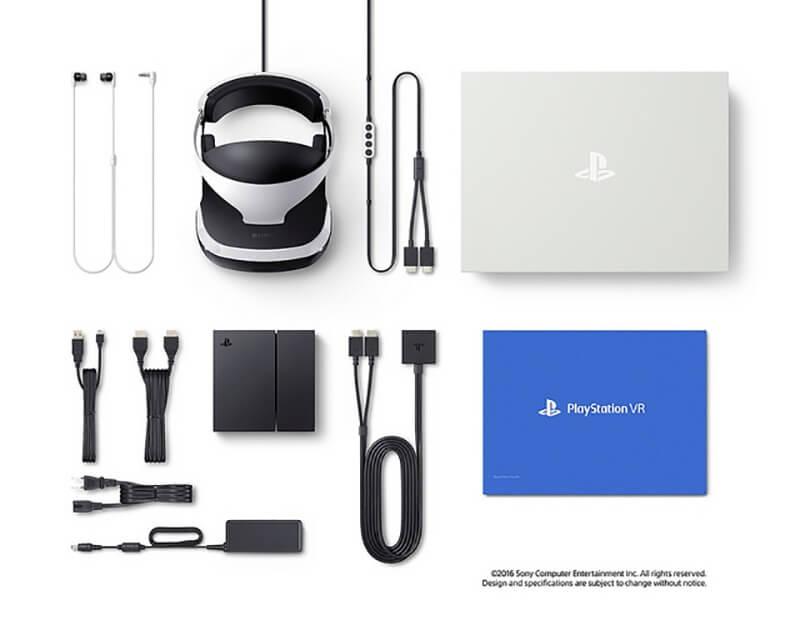 Sony Vr Brille 2 : Ps vr kaufen jetzt deine playstation vr brille kaufen