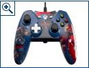 Neue Xbox One-Controller