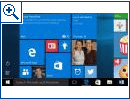 Windows 10 Build 14291