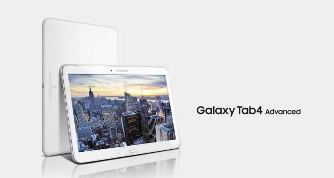 Samsung Galaxy Tab SM-T536